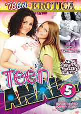 Teen Anal 5 Download Xvideos