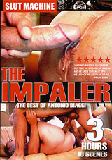 The Impaler Xvideo gay