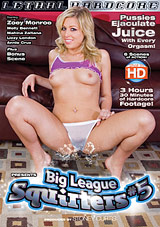 Big League Squirters 5 Download Xvideos