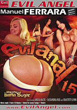 Evil Anal 15 Download Xvideos158687