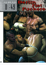 Berlin Fist Fuckers Xvideo gay