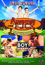 Adventure Fuck Xvideo gay