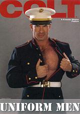 Uniform Men Xvideo gay