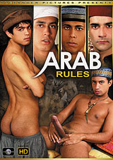 Arab Rules Xvideo gay