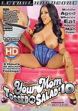 Your Mom Tossed My Salad 10 Download Xvideos