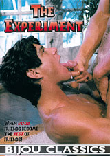 The Experiment Xvideo gay