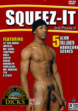 Squeez-It: And Please It Xvideo gay