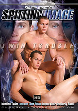 Spitting Image: Twin Trouble Xvideo gay