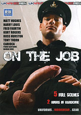 On The Job Xvideo gay