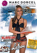 Russian Institute Lesson 17: Sex Lesson - French Download Xvideos160471