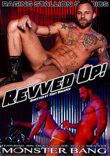 Revved Up Xvideo gay
