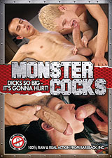 Monster Cocks