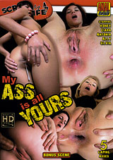 My Ass Is All Yours Download Xvideos