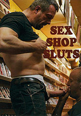 Sex Shop Sluts Xvideo gay