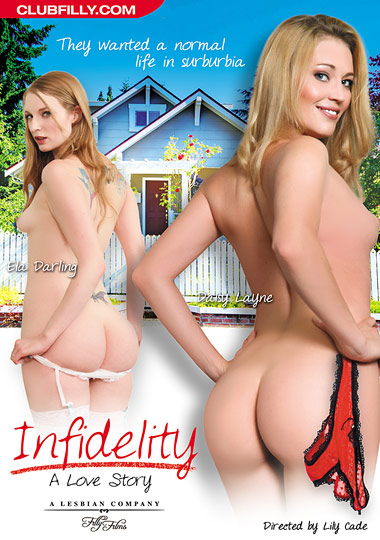 Infidelity: A Love Story