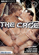 The Cage Xvideo gay