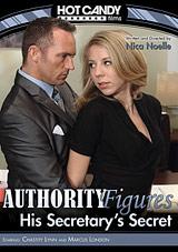 Authority Figures: His Secretary