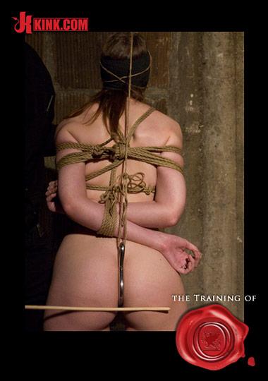 training of kristine