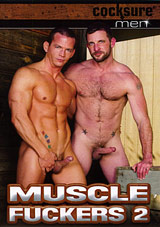 Muscle Fuckers 2 Xvideo gay