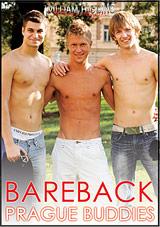 Bareback Prague Buddies Xvideo gay