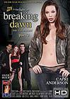 This Isn't The Twilight Saga: Breaking Dawn The XXX Parody 2
