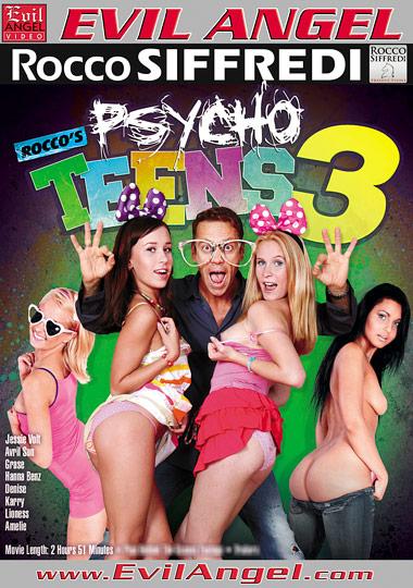Rocco's Psycho Teens 3