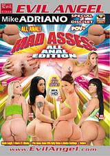 Mad Asses: All Anal Edition Download Xvideos