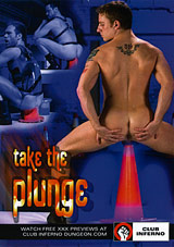 Take The Plunge Xvideo gay