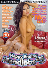 Happy Ending Handjobs 5