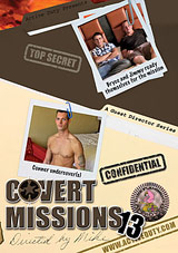 Covert Missions 13 Xvideo gay