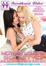 Mother Lovers Society 8 Download Xvideos164115