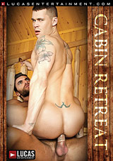 Cabin Retreat Xvideo gay