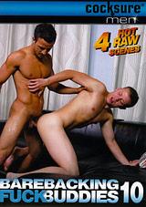 Barebacking Fuck Buddies 10 Xvideo gay