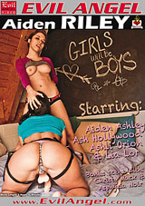 Girls Will Be Boys Download Xvideos165989