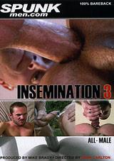 Insemination 3 Xvideo gay