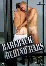 Bareback Behind Bars Xvideo gay