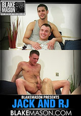Jack And RJ Xvideo gay