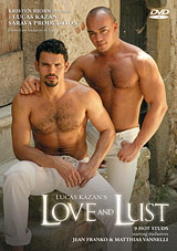Love And Lust Xvideo gay