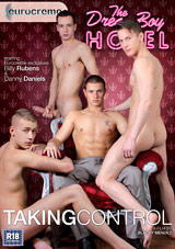 The DreamBoy Hotel: Taking Control Xvideo gay