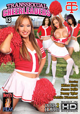 Transsexual Cheerleaders 13 Download Xvideos