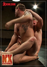 Naked Kombat: Trent Diesel And DJ Vs Cameron Adams And Leo Forte Xvideo gay