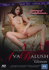 The Initiation of Ava Dalush, porn documentary, true life porn, life of a porn star, Ava Dalush