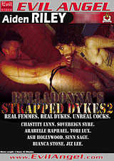 Strapped Dykes 2 Download Xvideos