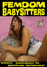 Femdom Babysitters Download Xvideos
