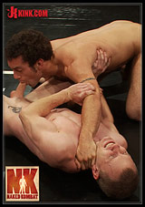 Naked Kombat: DJ VS Dragon Xvideo gay