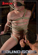 Bound Gods: Tristan Eric Xvideo gay