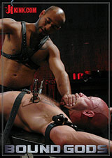 Bound Gods: Wax Torment, Electricity And A Headless Fuck Xvideo gay
