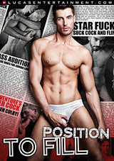 Position To Fill Xvideo gay