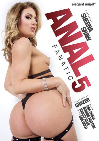 Anal Fanatic 5