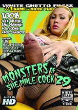 Monsters Of She Male Cock 29 Download Xvideos168084